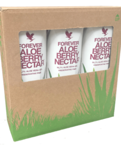 Aloe Berry Nectar - Tripack