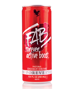 FAB - Forever Active Boost