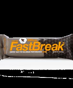 Fast Break Energy Bar