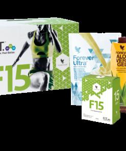 F.I.T. 15 Program - Vanilla