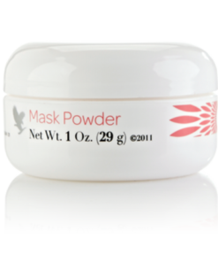 Mask-Powder