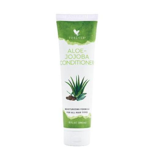 Aloe Jojoba Conditioner