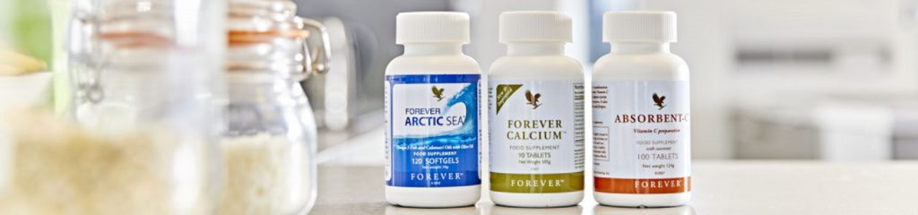 Forever Living Supplements