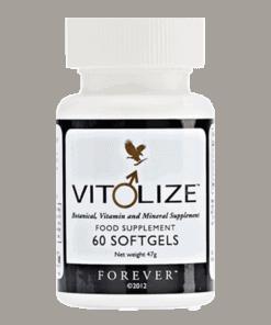 Forever Vitolize for Men