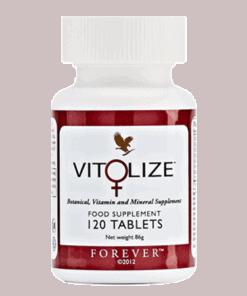 Forever Vitolize for Women