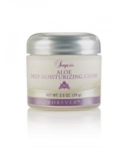 Sonya Aloe Deep Moisturizing Cream