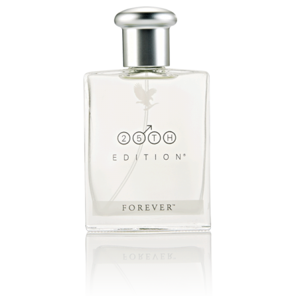 25th Edition Cologne for Men