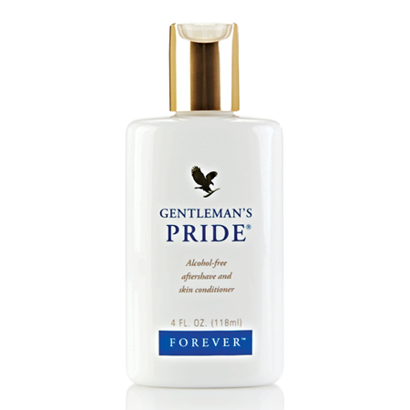 Gentleman's Pride Afterhave Balm