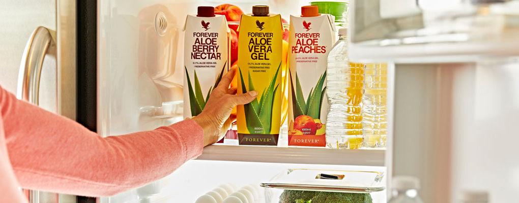 Aloe Vera is natures miracle health tonic