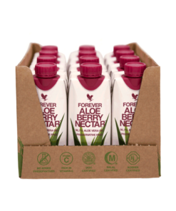 Aloe Berry Nectar 330ml (pack of 12)